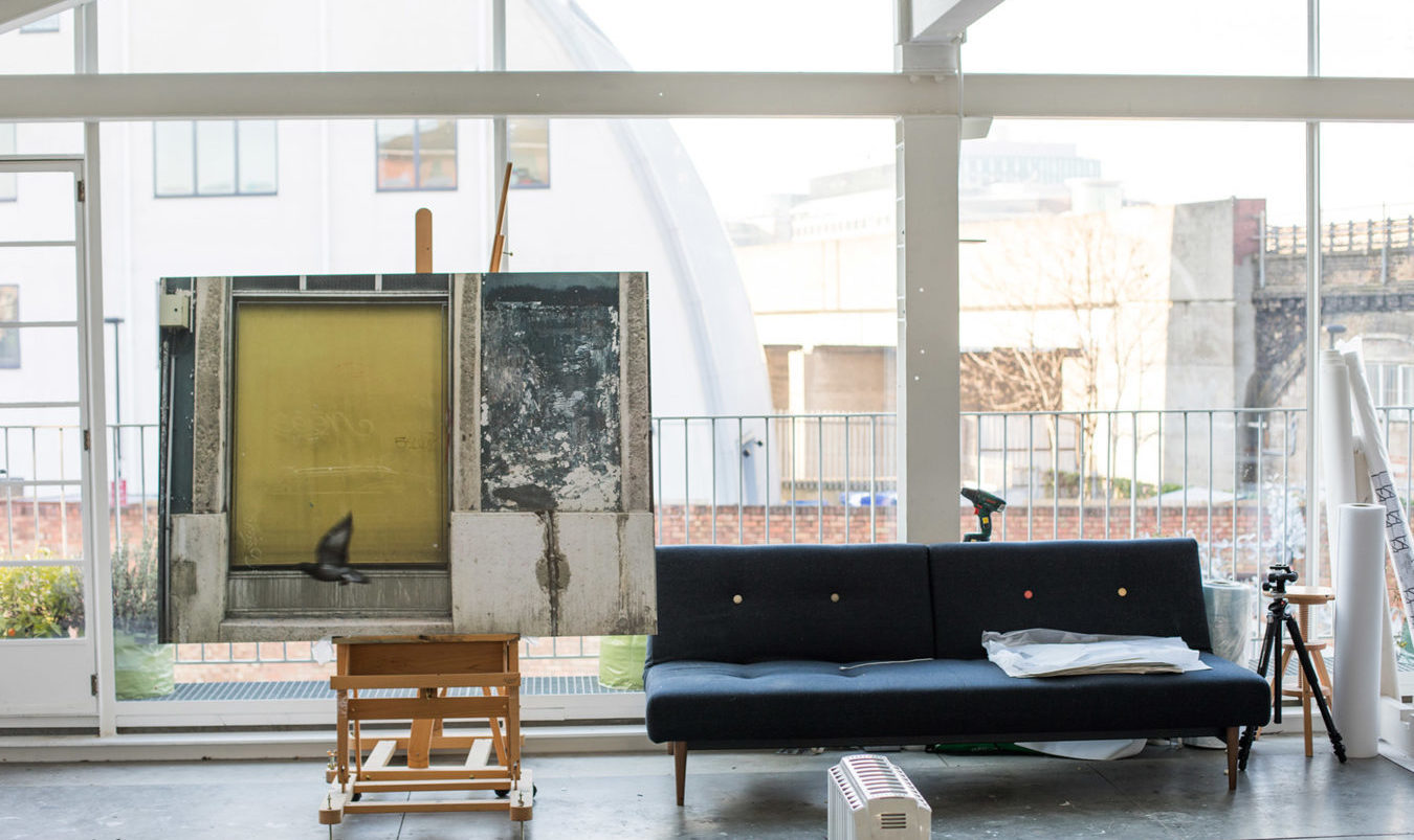 Secret Spaces: Unit 1 Gallery | Workshop