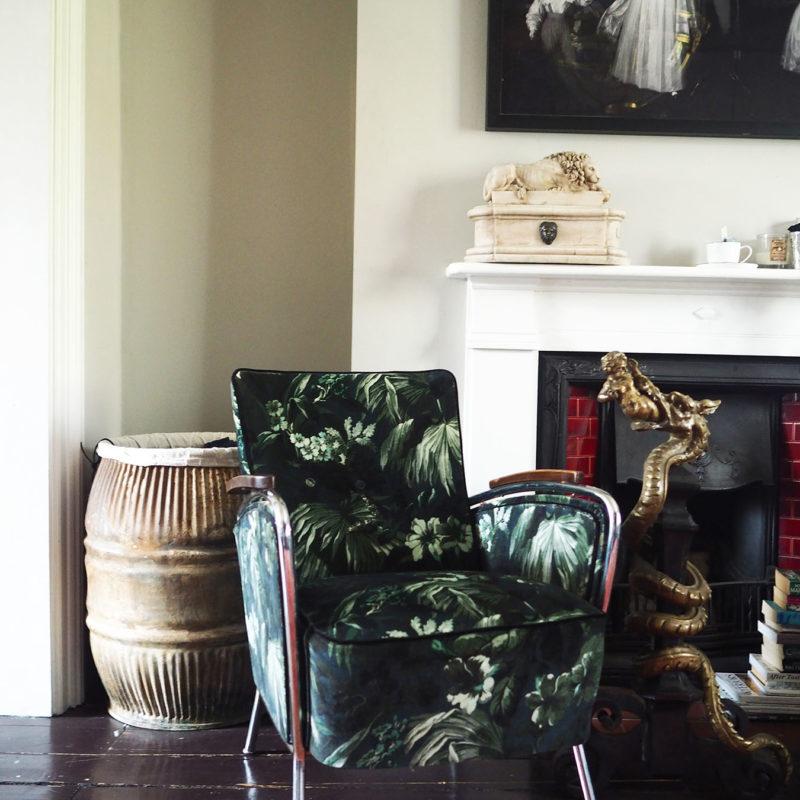 Matts chair