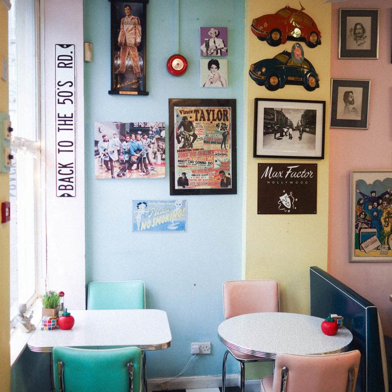 Rock Ola Cafe
