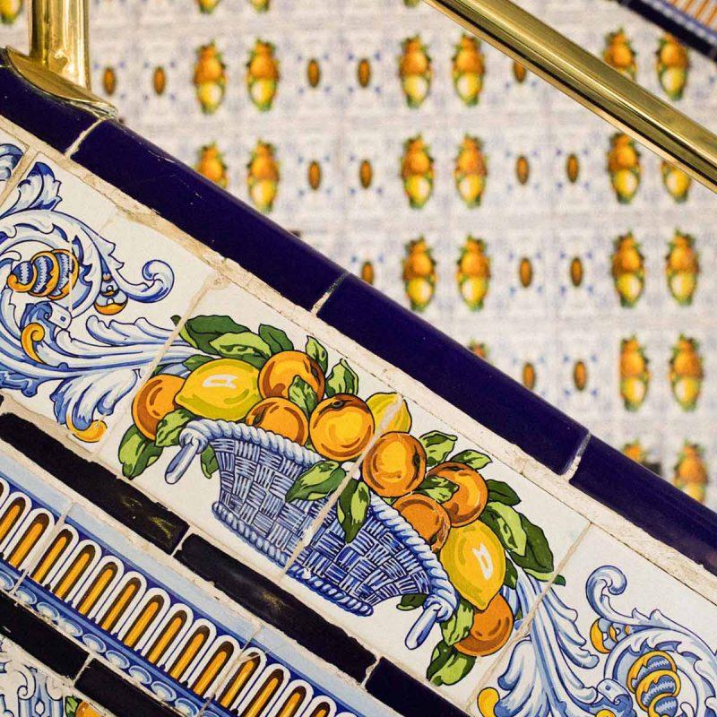 La Pepica Valencia Photograph by Alicia Waite